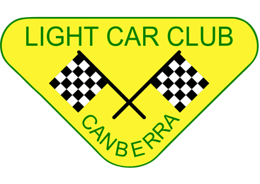 Light Car Club of Canberra